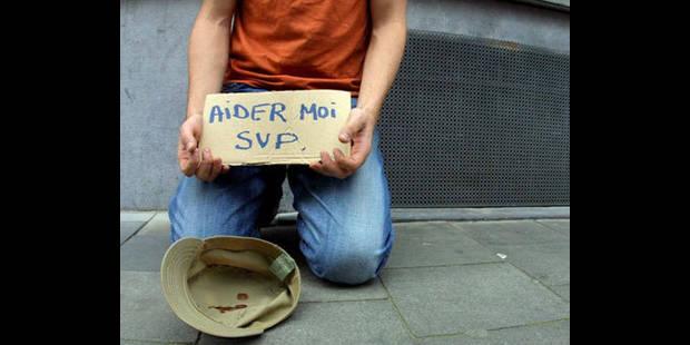 Sortir 380.000 personnes de la pauvreté en 2020 - La DH