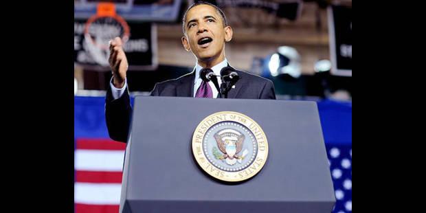 Obama ouvre un compte sur Google+ - La DH