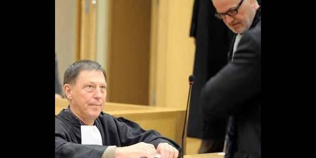 Procès Janssen: 325.000 euros accordés aux proches des victimes - La DH