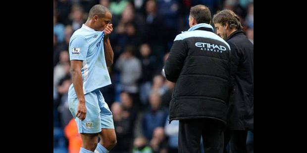 Premier League: Manchester City maintient l'écart - La DH
