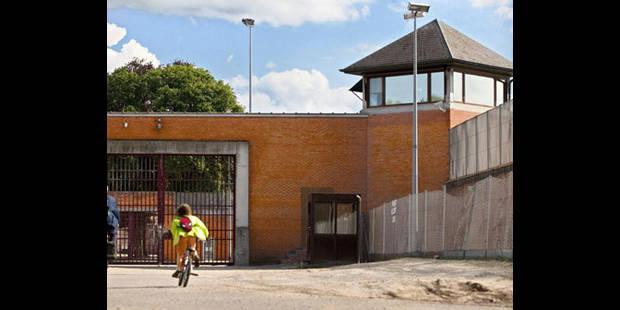 Evasion à la prison de Merksplas: la vétusté du bâtiment pas en cause - La DH