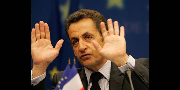 Sarkozy sur TF1 et France 2 pour rassurer les Français - La DH