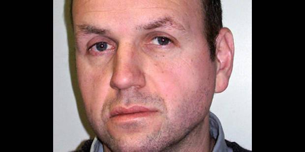 Ronald Janssen condamné à la perpétuité - La DH