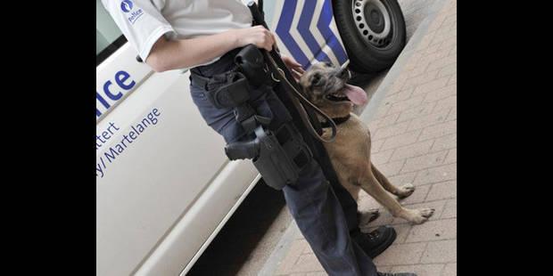 En faux policiers pour violer des prostituées - La DH