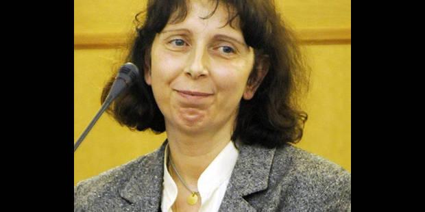 Geneviève Lhermitte en couple avec un égorgeur ! - La DH
