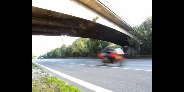 Des barrages autoroutiers possibles en Belgique - La DH