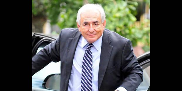 France: nouvelles révélations sur des liens entre DSK et un réseau de prostitution - La DH