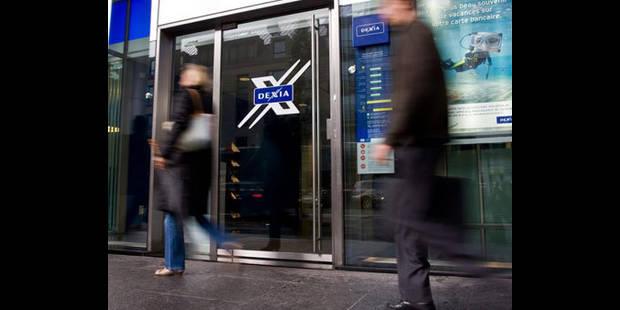 Dexia : une rencontre lundi entre Reynders et Baroin - La DH