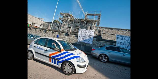 Une nouvelle prison à Verviers - La DH