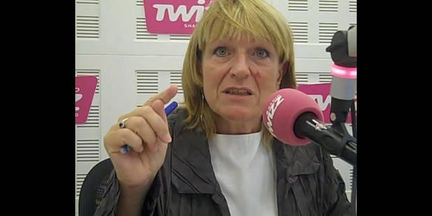 Anne Demelenne (FGTB) : « Les employeurs sont en train de mettre le feu au lac » - La DH