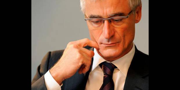 Bourgeois attend un effort budgétaire des communes flamandes - La DH