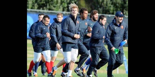 Mondial 2011 : La France bat sans gloire le Canada (46-19) - La DH