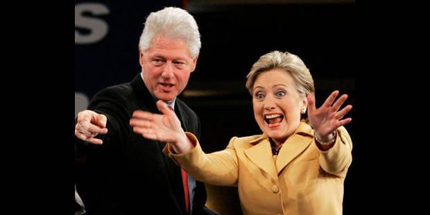 Clinton aurait pu éliminer Ben Laden - La DH