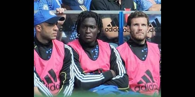 Lukaku ne pourra être prêté à Stoke ou à un autre club anglais avant janvier - La DH