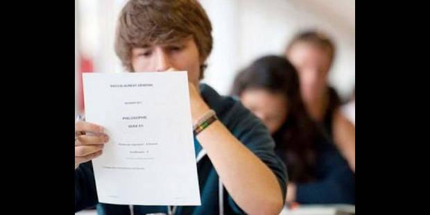 Ils sont 227 élèves à ignorer quelle école ils fréquenteront à une semaine de la rentrée - La DH