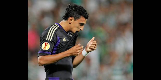 L'agent de Suarez : ?Il peut jouer dans le  top 10   européen? - La DH