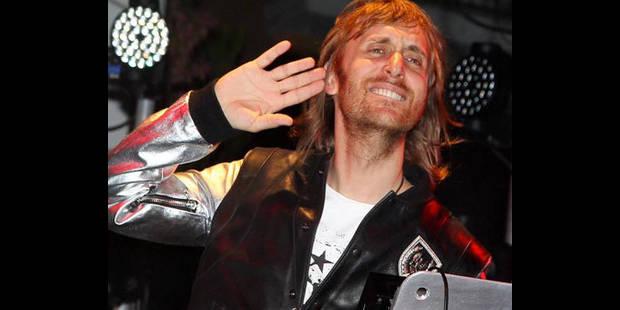 David Guetta: le raz de marée! - La DH