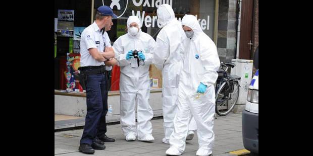 Les deux enfants retrouvés décédés à Alost ont été battus à mort - La DH