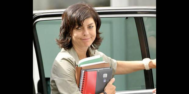 Intempéries: Milquet assouplit les conditions d'engagement des travailleurs ALE - La DH