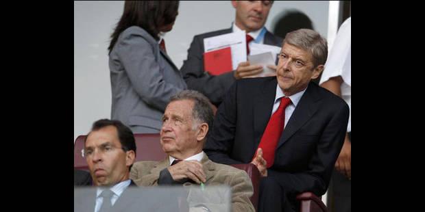 Arsenal: Arsène Wenger suspendu deux matches - La DH