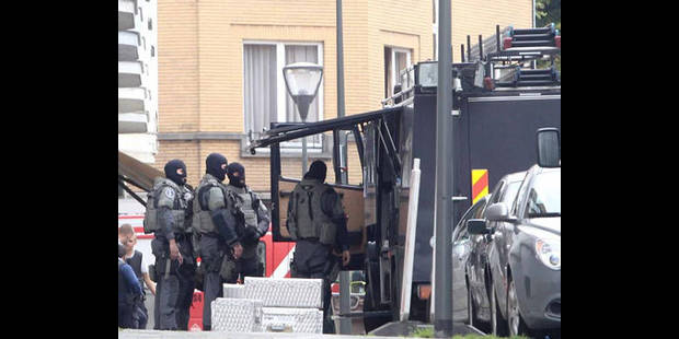 Fort Chabrol à Anderlecht: l'auteur ne sera pas poursuivi pour prise d'otages - La DH