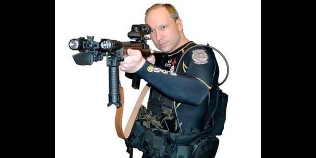 """Behring Breivik a dit à la police avoir eu """"plusieurs cibles"""" - La DH"""