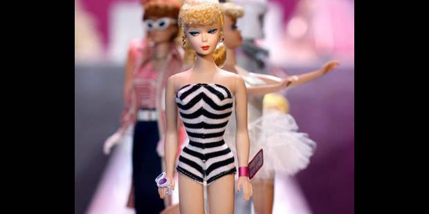 Barbie est orpheline - La DH