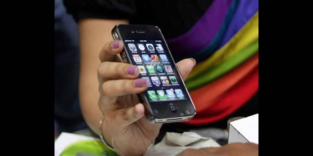 Nouvelle plainte de Samsung contre Apple - La DH