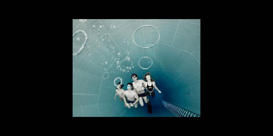 Un plongeur chevronn se noie la piscine nemo 33 for Piscine uccle