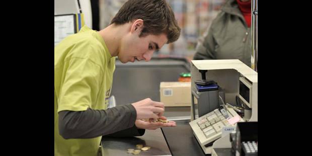 Les étudiants qui travaillent gagnent en moyenne 1.900 euros par an - La DH