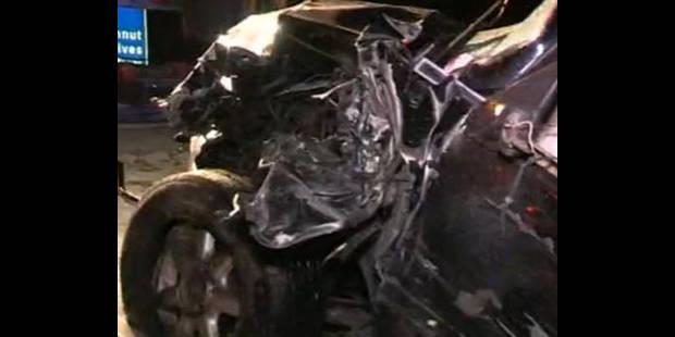 5 morts sur les routes - La DH