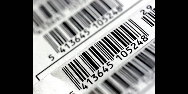 Un code-barres sur vingt indique un faux prix - La DH