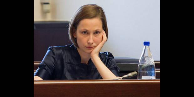 Inge Vervotte ne veut plus attendre indéfiniment pour réformer les structures de la SNCB - La DH