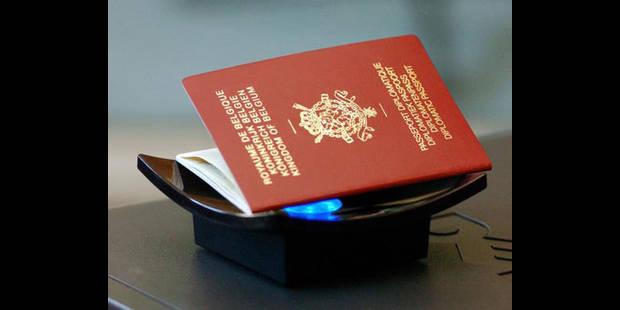 Code de la nationalité: vers une demande d'avis au Conseil d'Etat - La DH