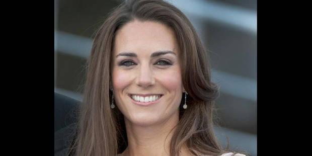 Kate Middleton à Bruxelles ? - La DH