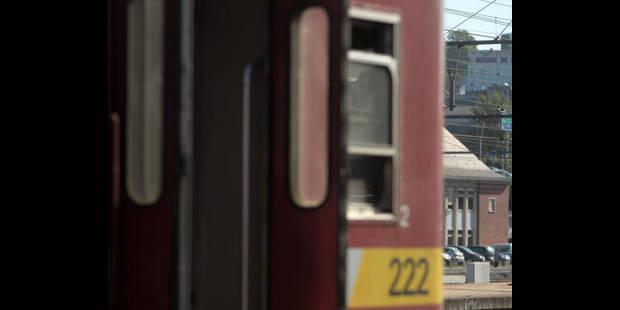 Circulation des trains rétablie à Enghien et Maffle - La DH