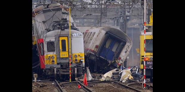 Sécurité du rail: les députés plutôt insatisfaits des réponses du groupe SNCB - La DH