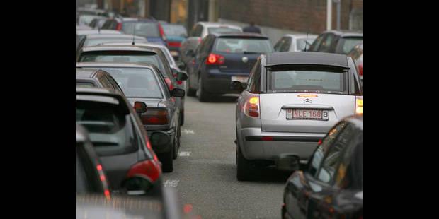 Accident à Alleur: la circulation est normalisée - La DH