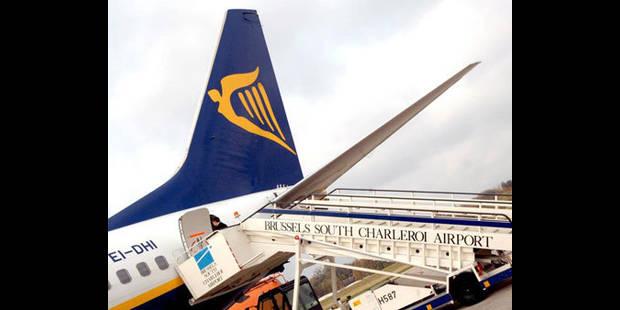 """""""Ryanair nous rase pour des tests de drogue"""" - La DH"""