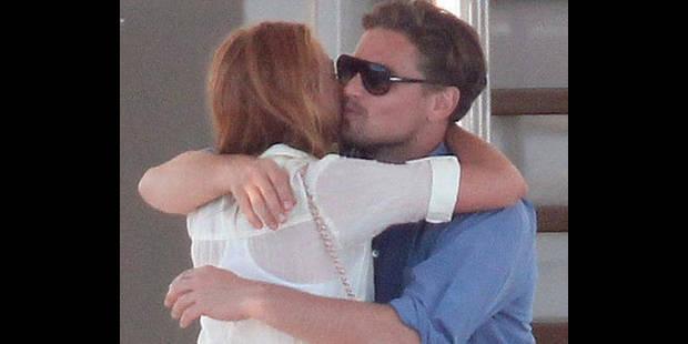 Leonardo DiCaprio en couple! - La DH
