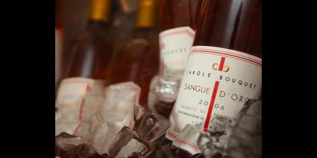 Les femmes préfèrent le vin rouge, selon une étude internationale - La DH