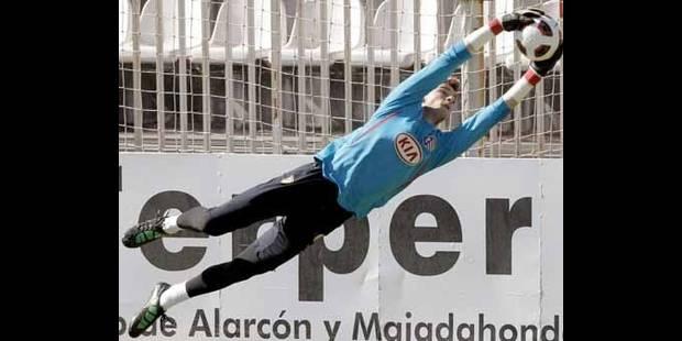 Manchester United veut transférer le gardien espagnol De Gea - La DH