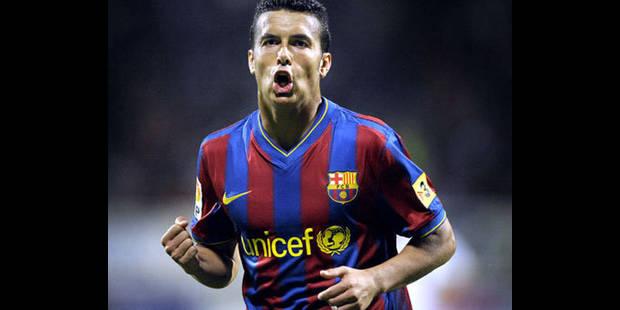 Barcelone B charme Anderlecht - La DH