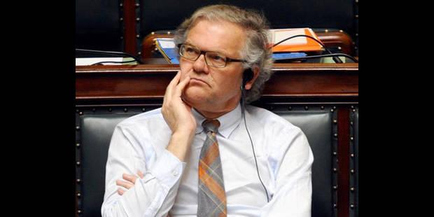 Réforme de la justice: le ministre Stefaan De Clerck écrit au parlement - La DH
