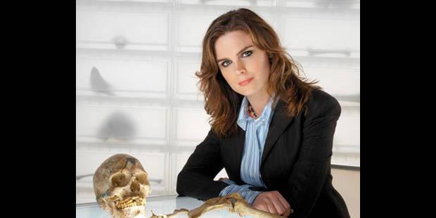 Grossesse non désirée pour Bones - La DH