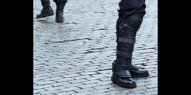 Arrestation de trois personnes après un triple enlèvement à Fléron, en province de Liège - La DH