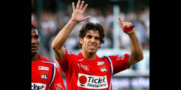 260 euros par mois pour Juninho à Vasco de Gama - La DH