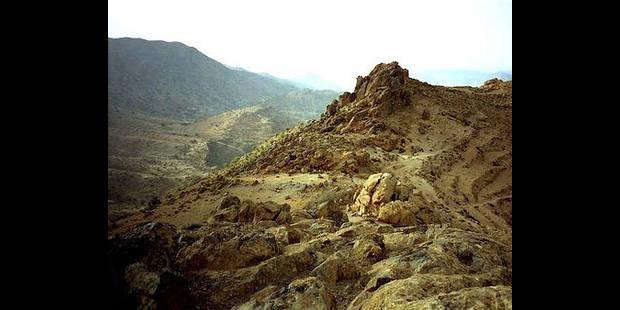 Les patients souffrant de sclérose en plaques ont réussi leur pari de gravir le Mont Atlas - La DH
