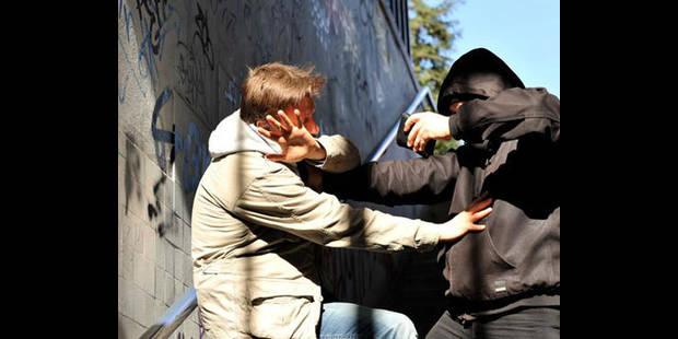 """La violence et la délinquance, """"principales craintes des jeunes"""" selon le CDH - La DH"""