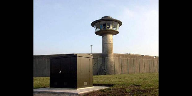 Une détenue de la prison de Lantin se tue accidentellement - La DH